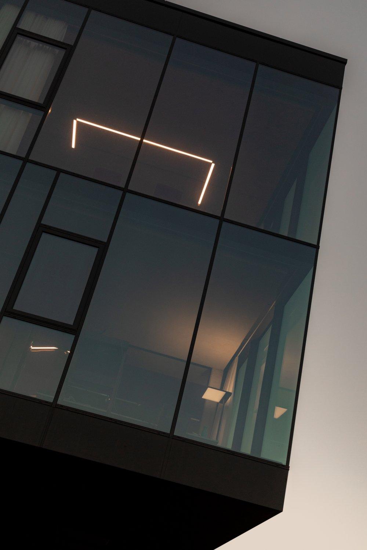 HQ-Bürogebäude — FORMAAT