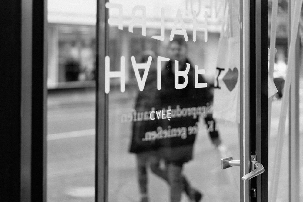 Halbe / Halbe — FORMAAT